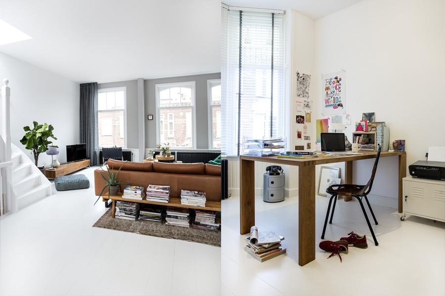 Vivere-ad-Amsterdam, Casa, Style, Dalani, Casa-Scandi, Stile-Scandi, Amsterdam
