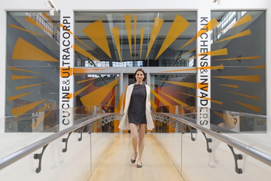 """""""In concomitanza con Expo 2015, la Triennale di Milano ospita una serie di mostre che ruotano intorno al tema del cibo. E' questo ciò che più amo di tale istituzione: la sua incredibile attualità, la capacità di fornire infinite interpretazioni di ciò che vivo, qui e adesso""""."""