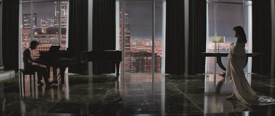 Stile-Cinquanta-sfumature-di-grigio, Cinema, Casa, Style, Cinquanta-sfumature-di-grigio, 50-sfumature-di-grigio, Design