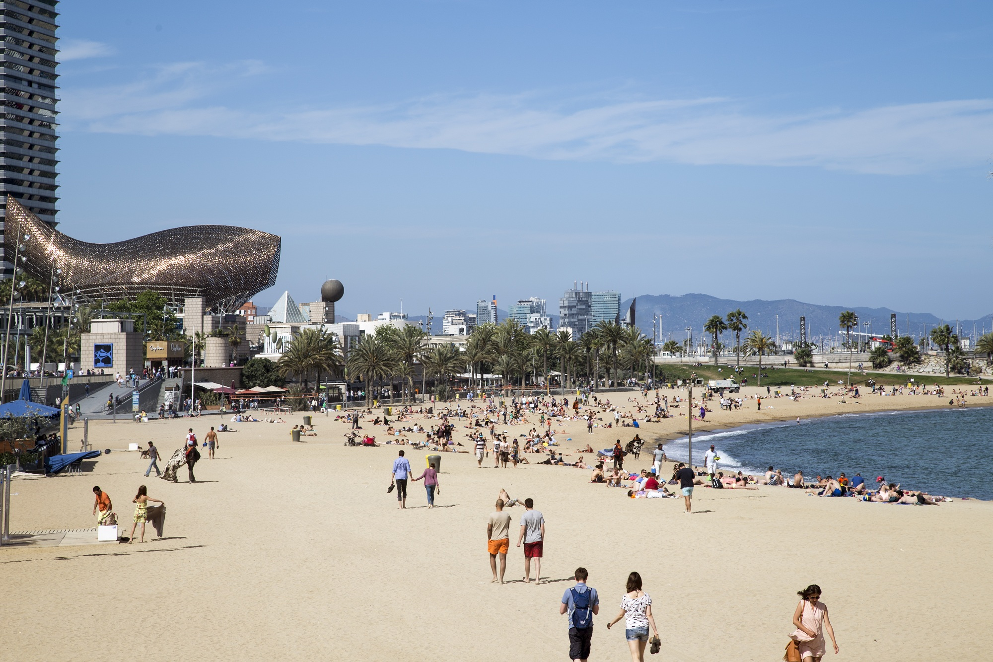 Style Trip a Barcellona Cosa Vedere | WESTWING MAGAZINE