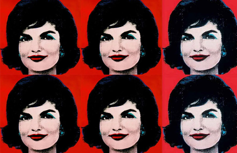 Jacqueline Kennedy - Stile American Glam