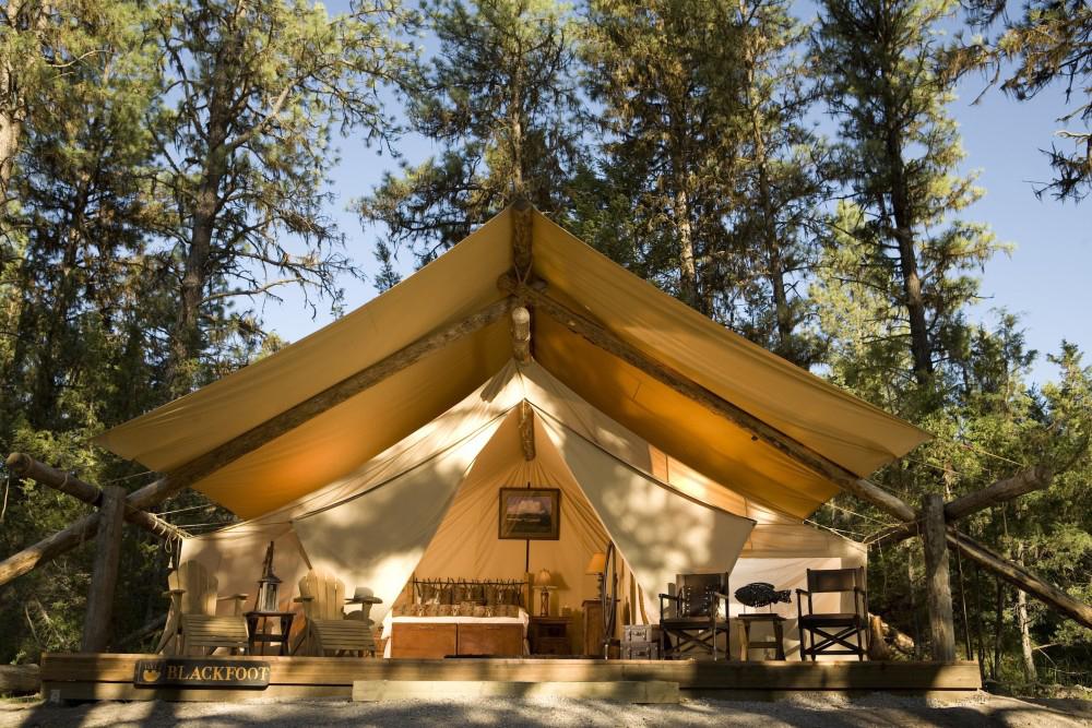 Glamping, Campeggio, Campeggio di lusso, Dalani, Natura, Estate, Design
