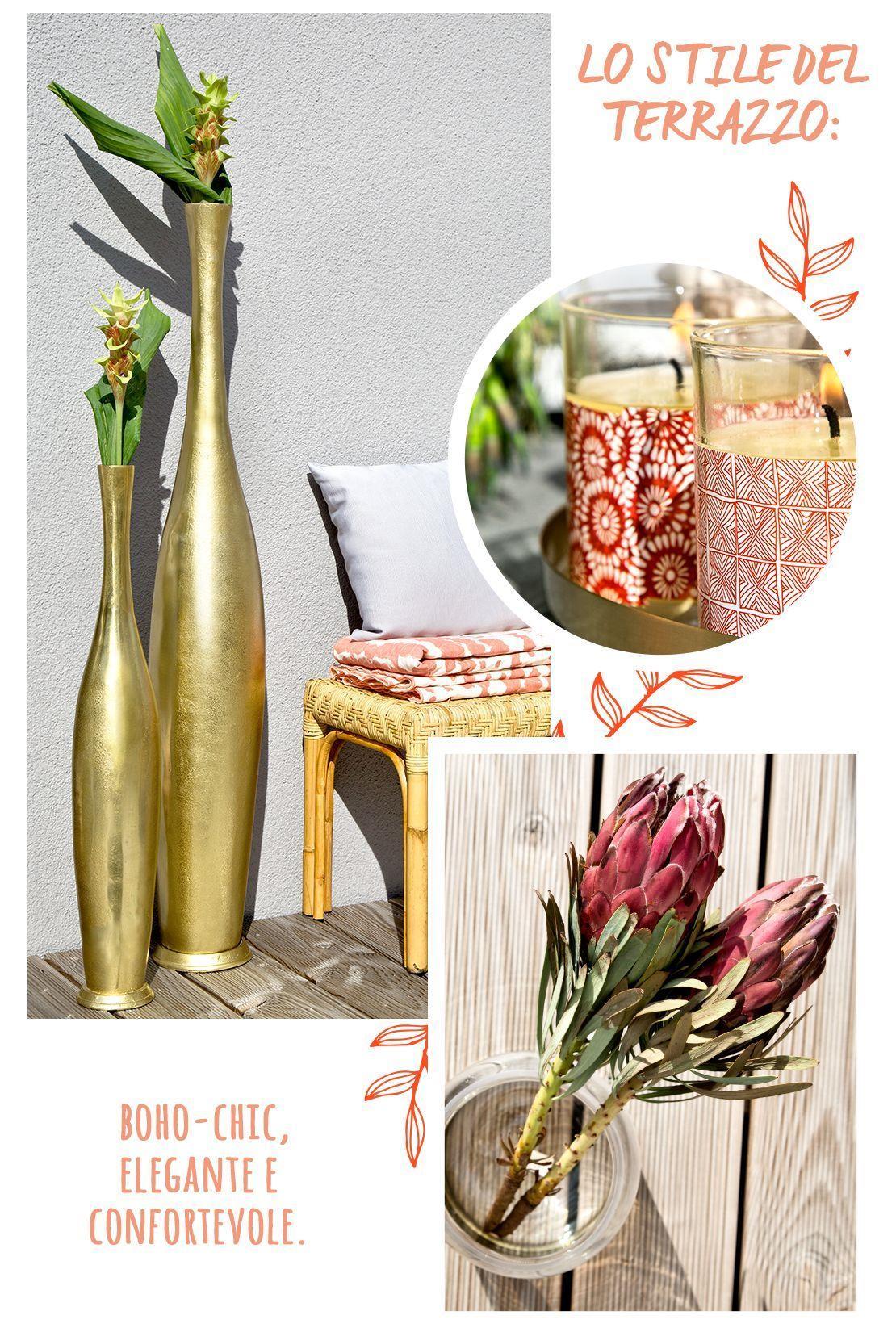 Dalani, Terrazzo, Idee, Trend, Style, Outdoor, Giardino