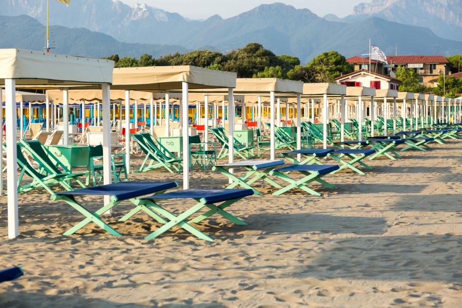 Bagno-marechiaro, Forte-dei-marmi, Estate, Colori, Dalani, Mare, Relax, Style, Versilia, Estate-in-versilia, La-capannina