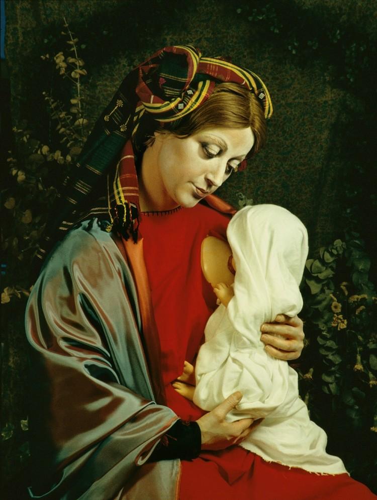 La-grande-madre, Mostra, Eventi-milano, Palazzo-reale, Dalani, Arte, Milano, Beatrice-trussardi, Fondazione-nicola-trussardi, Intervista-beatrice-trussardi