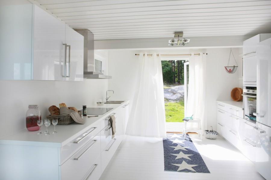 Arredare Casa Al Mare Shabby : Come arredare in stile marinaro casa westwing magazine