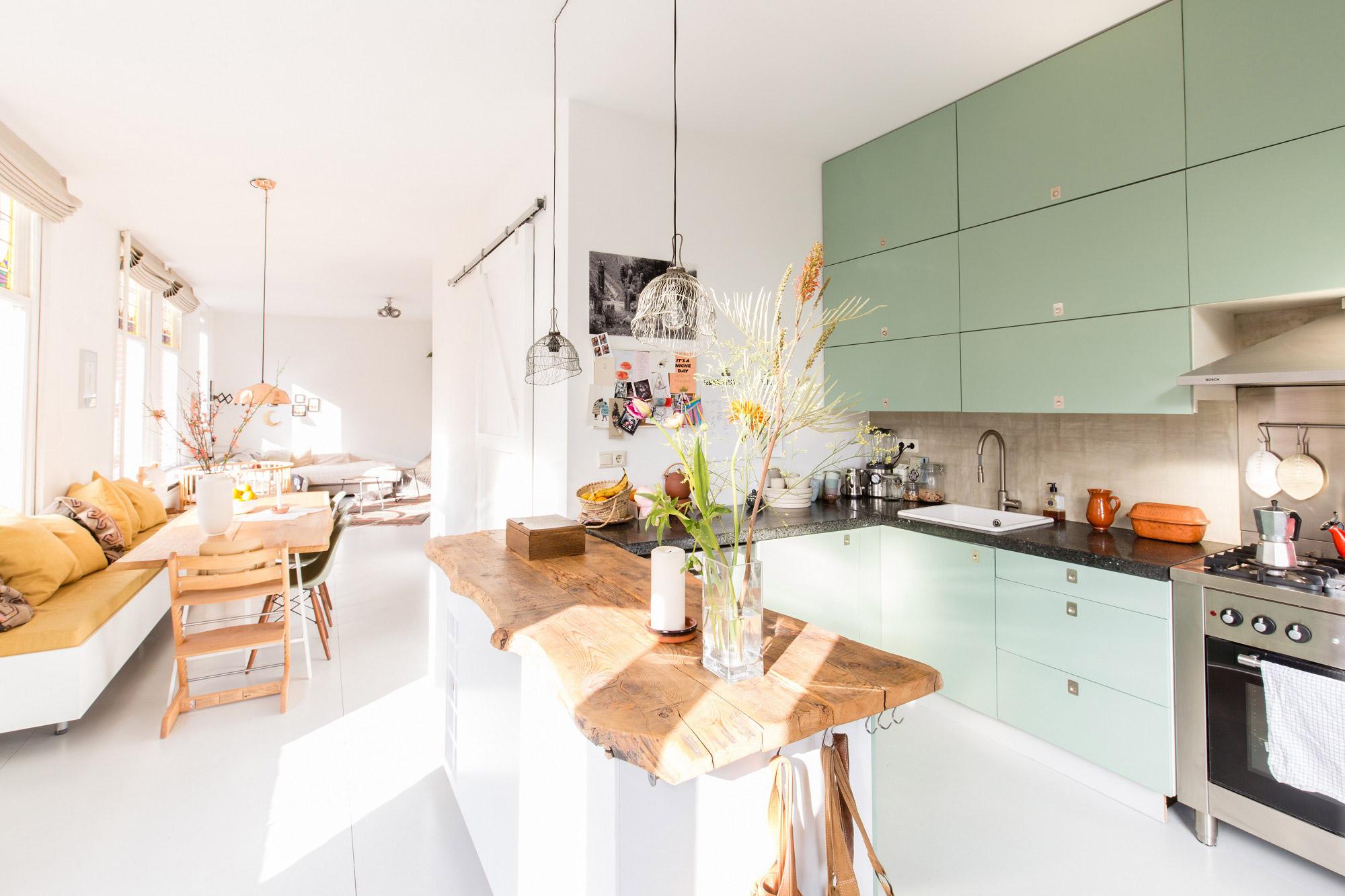 Casa accogliene estate in citt westwing magazine - Casa accogliente ...