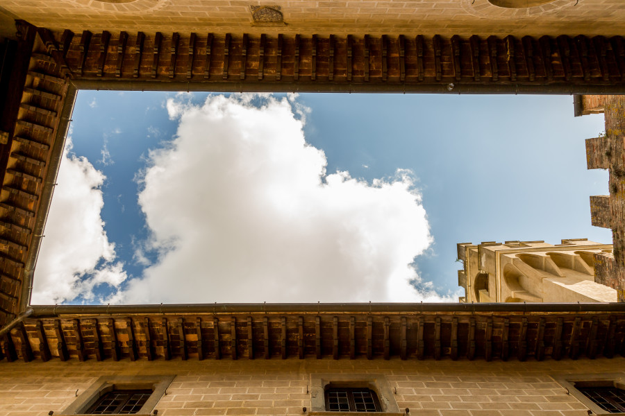 Castello-di-montegufoni, Agriturismo-castello-di-montegufoni, Agriturismo-in-toscana, Toscana, Firenze, Chianti, Arte, Dalani