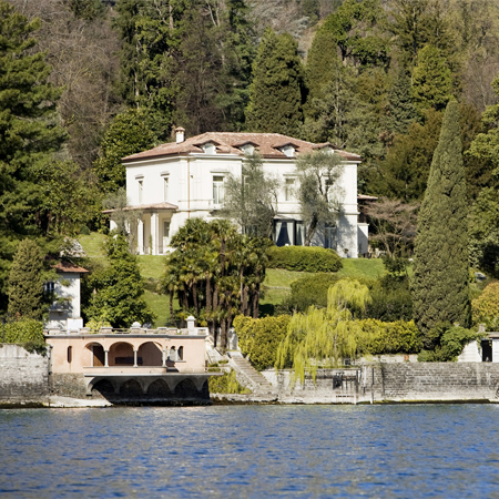 Weekend sul Lago di Como