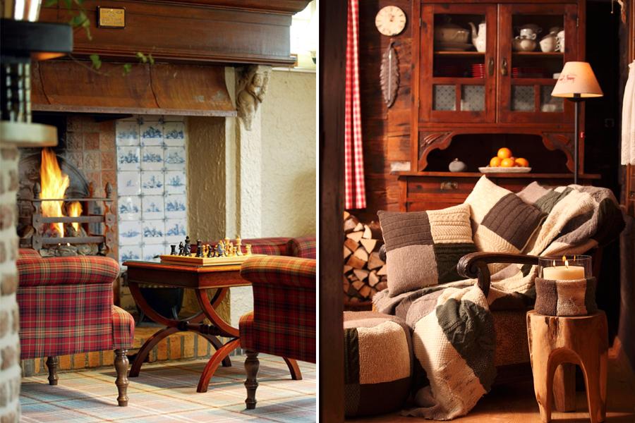 5-consigli-per-una-casa-in-stile-cottage, Cottage, Casa, Decorazioni, Fai-da-te, Cucina, Country, Come-arredare-in-stile-cottage, Stile
