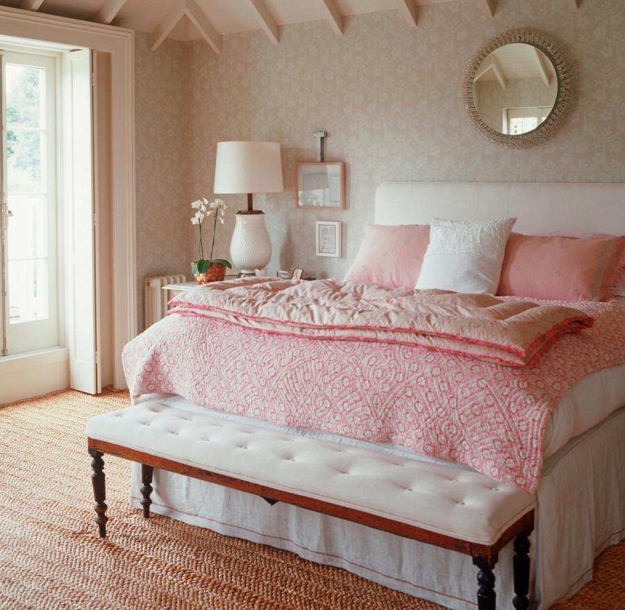 Arredare con il rosa tutto per la casa westwing magazine for Arredamento casa dalani