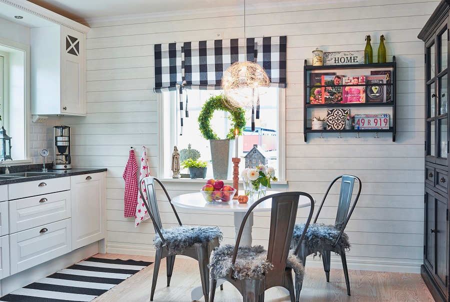 La perfetta casa scandi arredi consigli westwing magazine for Stili casa arredamento