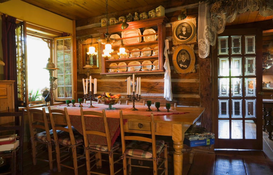 5 consigli per una casa in stile cottage westwing magazine for Nuove case in stile cottage