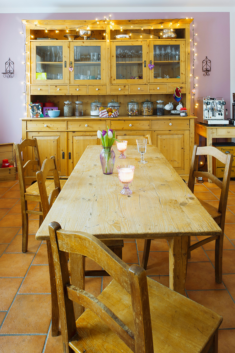 Arredare con il legno istruzioni casa westwing magazine for Arredamento rustico elegante
