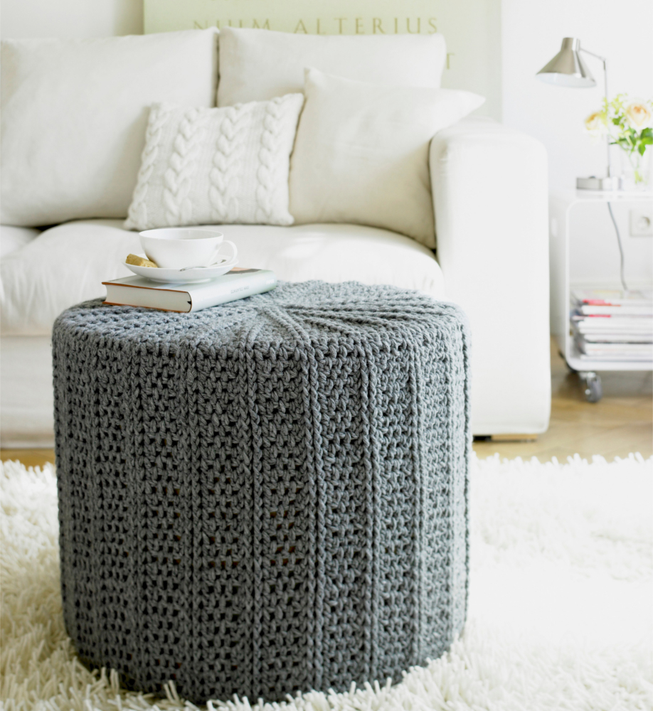 5 elementi in stile scandi per la casa westwing magazine for Dalani pouf