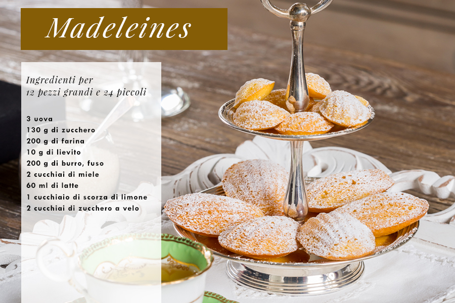 Le-ricette-di-csaba-dalla-zorza, Casa, Dolci, Ricette, Fai-da-te, Ingredienti, 9-regole, Come-preparare-le-madeleines, Come-preparare-gli-scones, Csaba-dalla-zorza