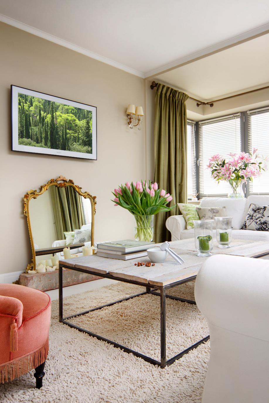 10 idee per rinnovare il salotto casa westwing magazine for Arredamento originale casa