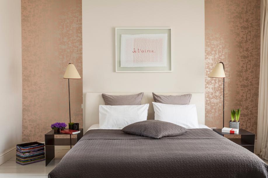 Arredare con i quadri regole e consigli westwing magazine - Quadri da mettere in camera da letto ...