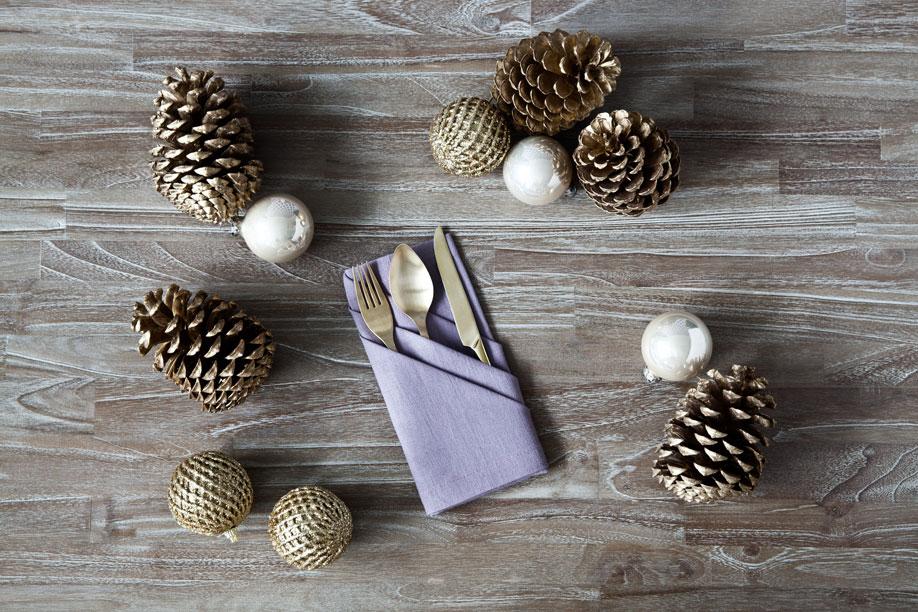 Come-piegare-i-tovaglioli, Decorazioni, Fai-da-te, Mise-en-place, Natale, Stile, Tovaglioli, Tavola