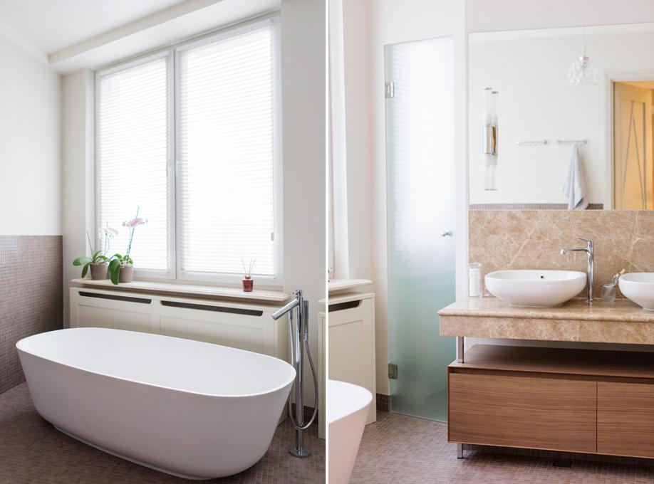 Vera-Totskyi, Casa, Arredamento, Stile, Vintage, Cucina, Soggiorno, Design
