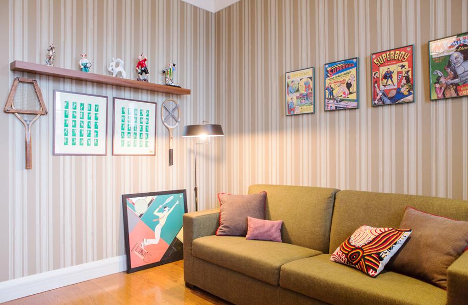 Casa di vera totskyi design vintage westwing magazine for Repliche lampade design