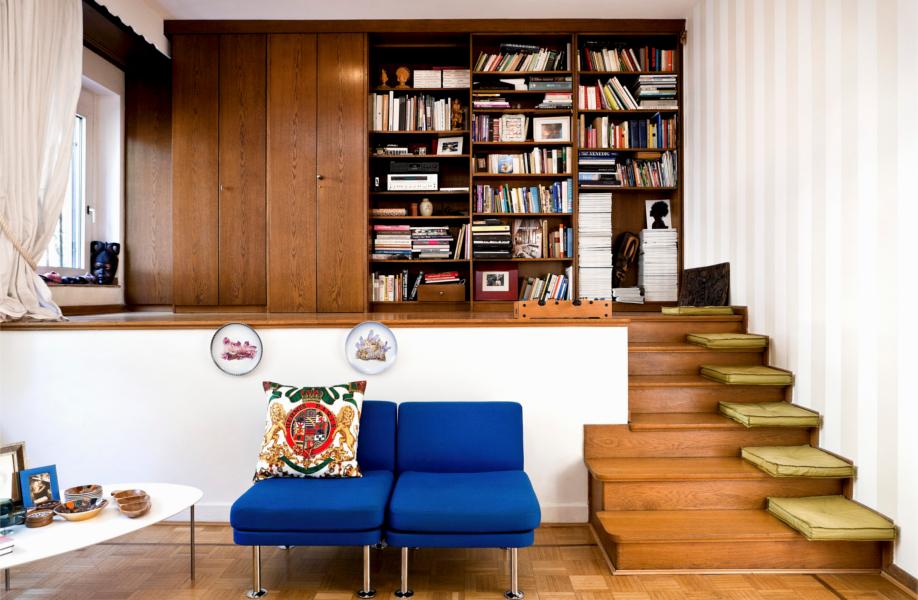 5 consigli per una casa retr westwing magazine for App arredamento