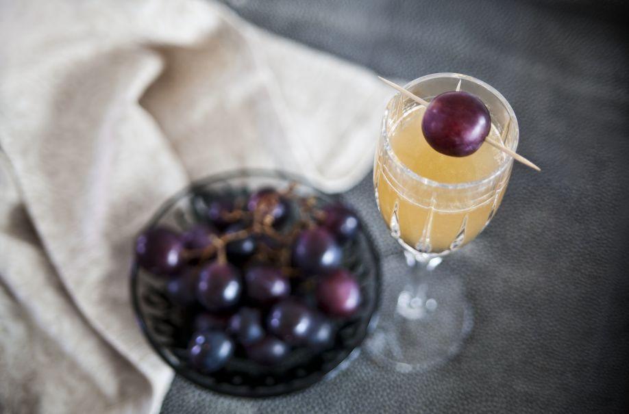abbastanza 3 champagne cocktail per le feste | DALANI MAGAZINE TW15