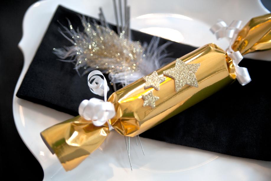 Decorazioni-per-l-ultimo-dell-anno, Decorazioni, Idee, Consigli, Fai-da-te, Mise-en-place, Capodanno, Sorpresa, Cenone