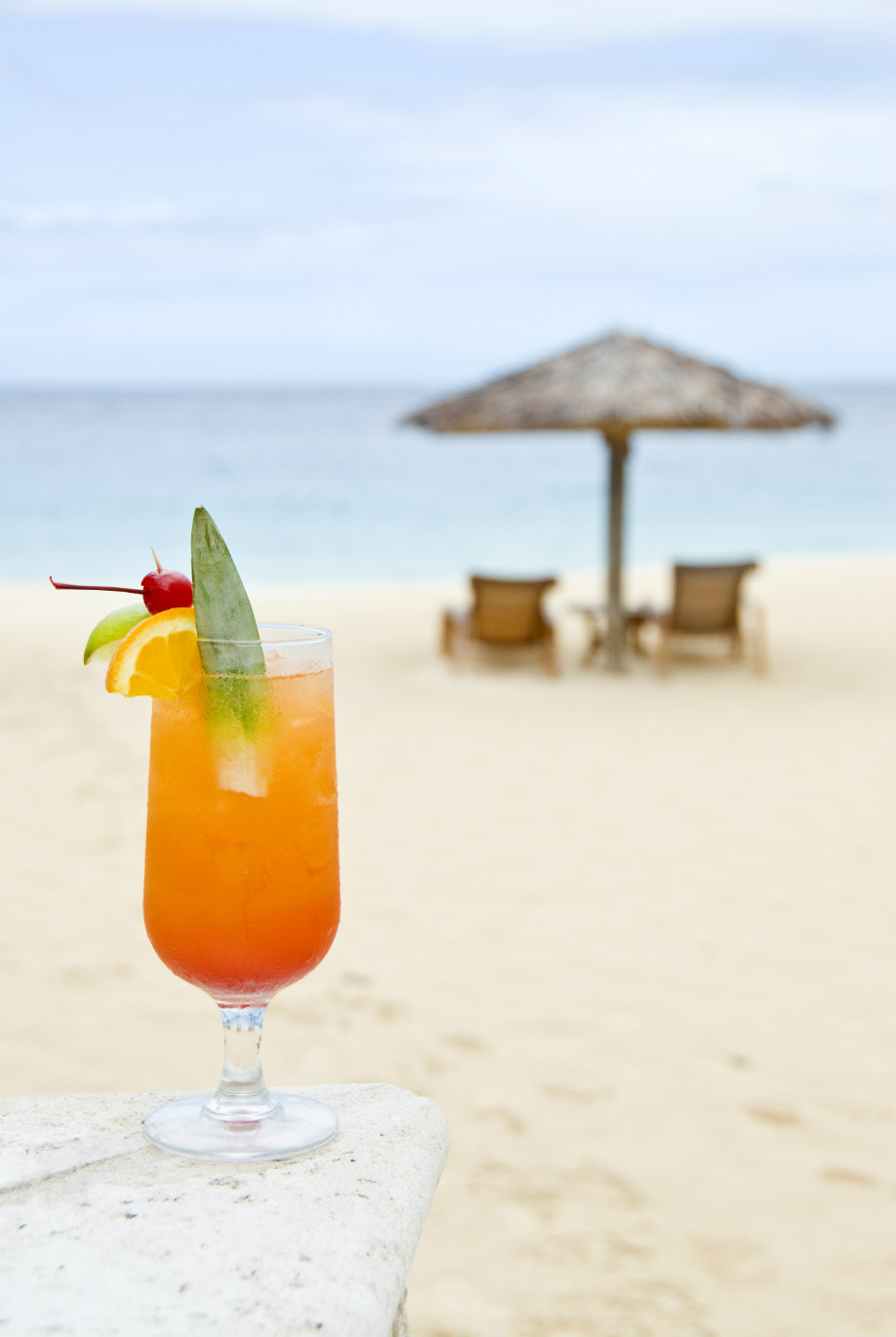 Cocktail-tropicale, Cocktail, Natale, Ricette, Ingredienti, Dalani, Brasile