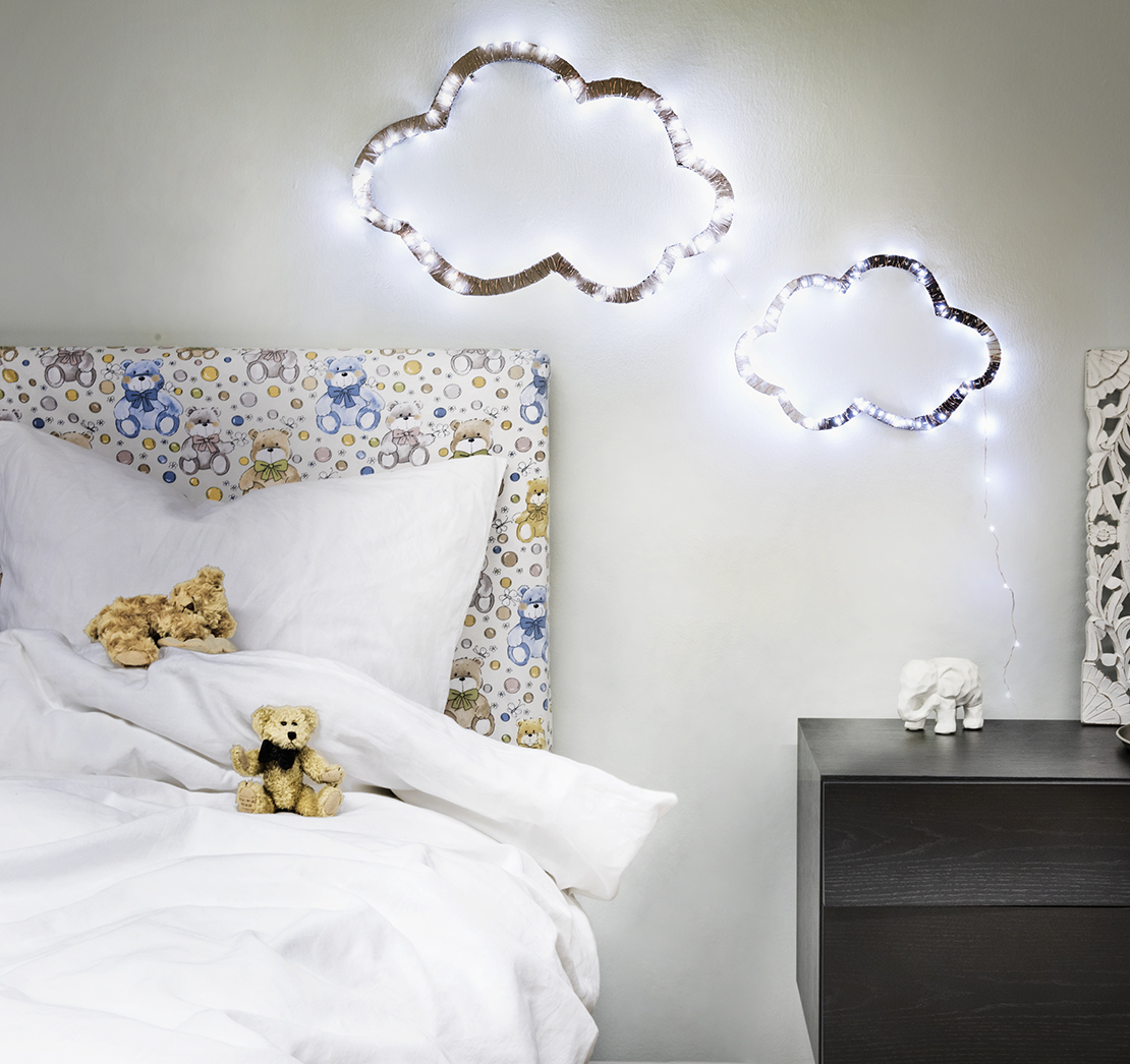 decorazioni stanza bambini