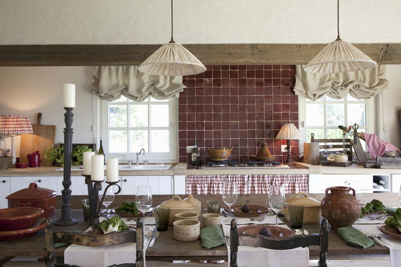 Dalani, Cucina in stile toscano, Arredamento, Colori, Cucina, Idee, Ispirazioni, Stile