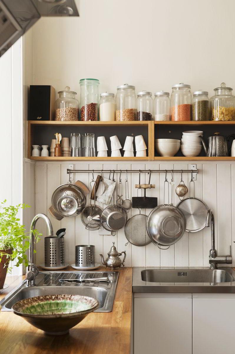 Una Cucina in Stile Toscano Idee Colori | WESTWING MAGAZINE