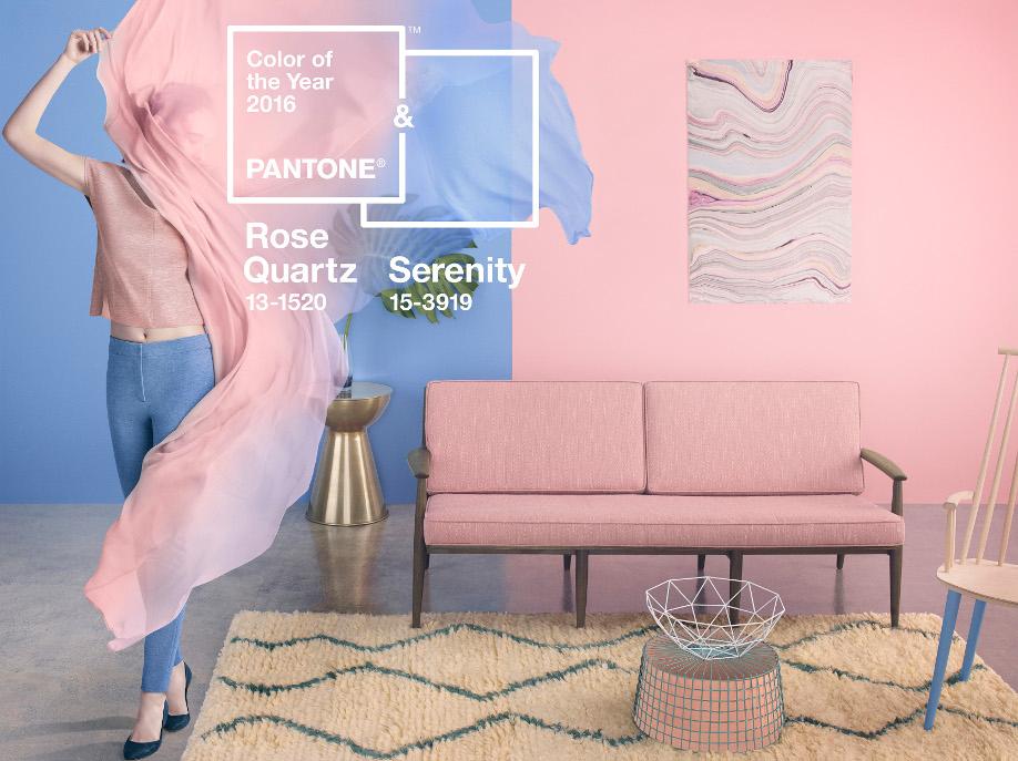 I-colori-dell-anno, Colori, Trend, Casa, Moda
