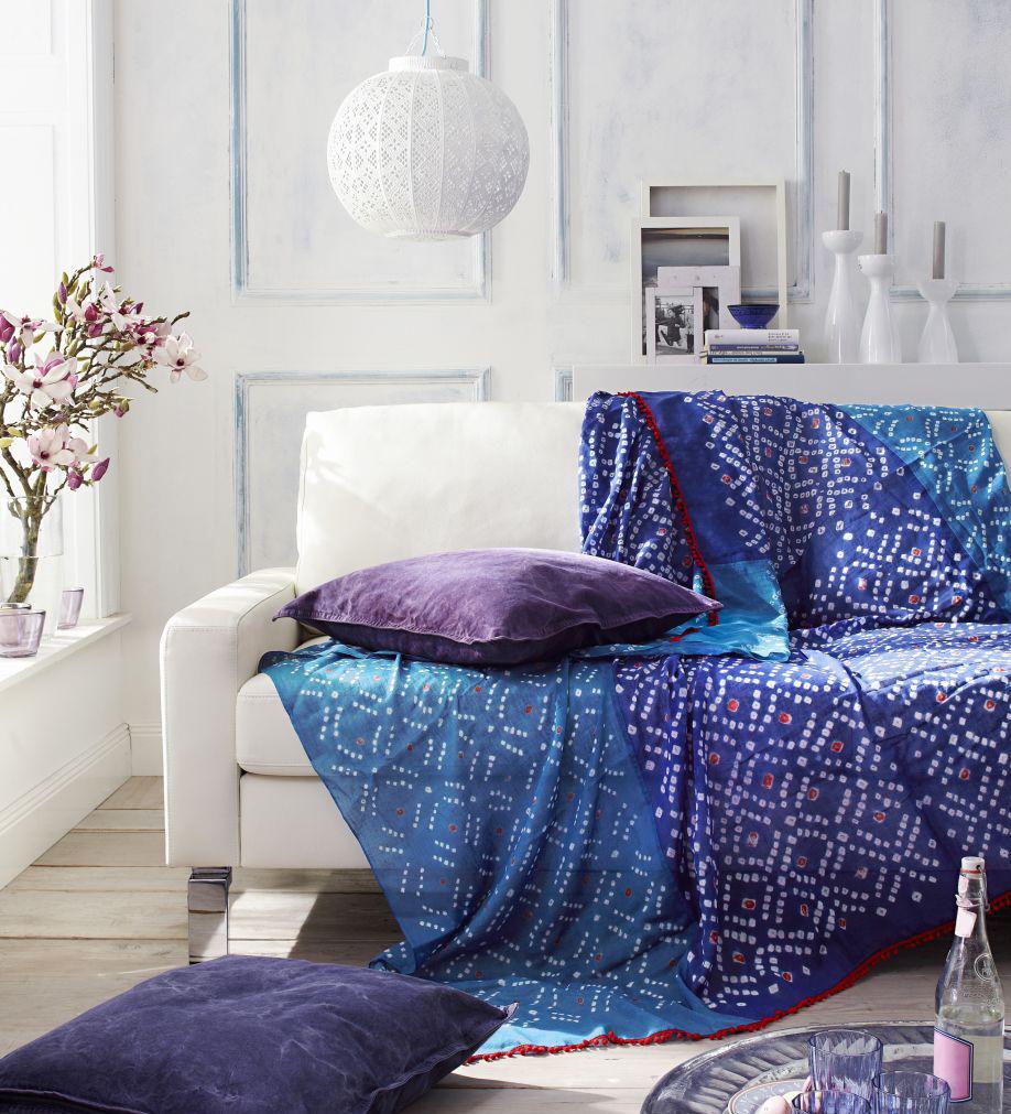 Una casa a colori trend arredamento westwing magazine - Casa a colori ...