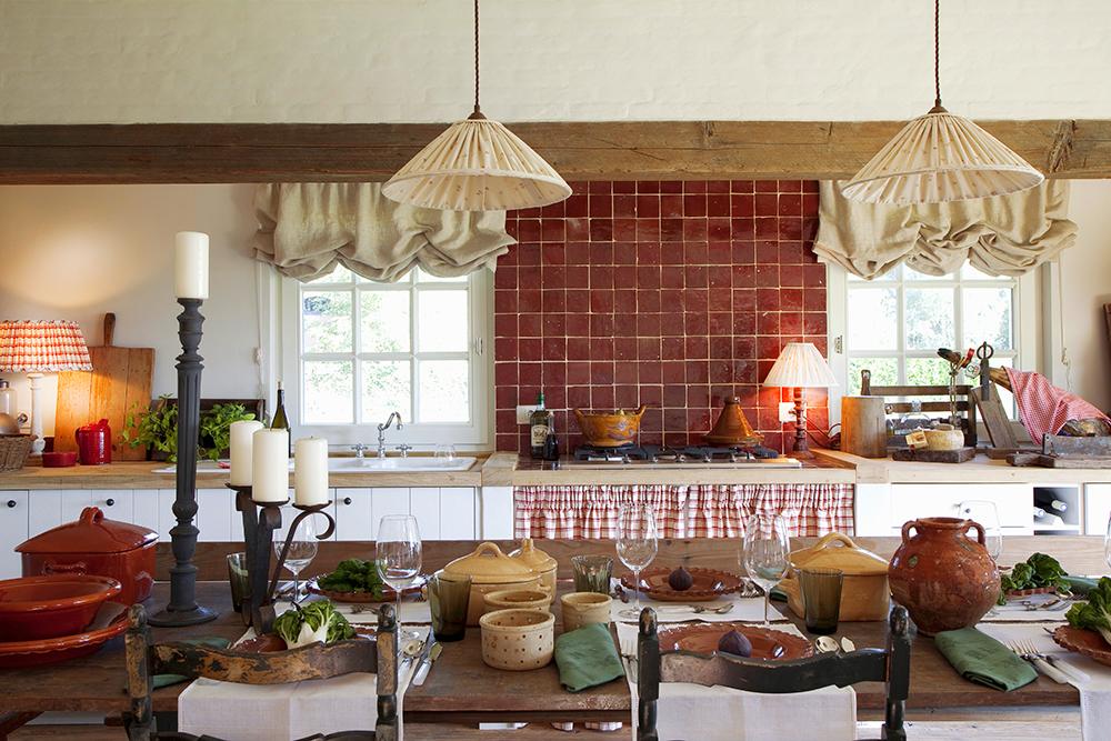 Cucina-in-stile-toscano, Stile-toscano, Stile, Idee, Cucina, Arredamento, Firenze