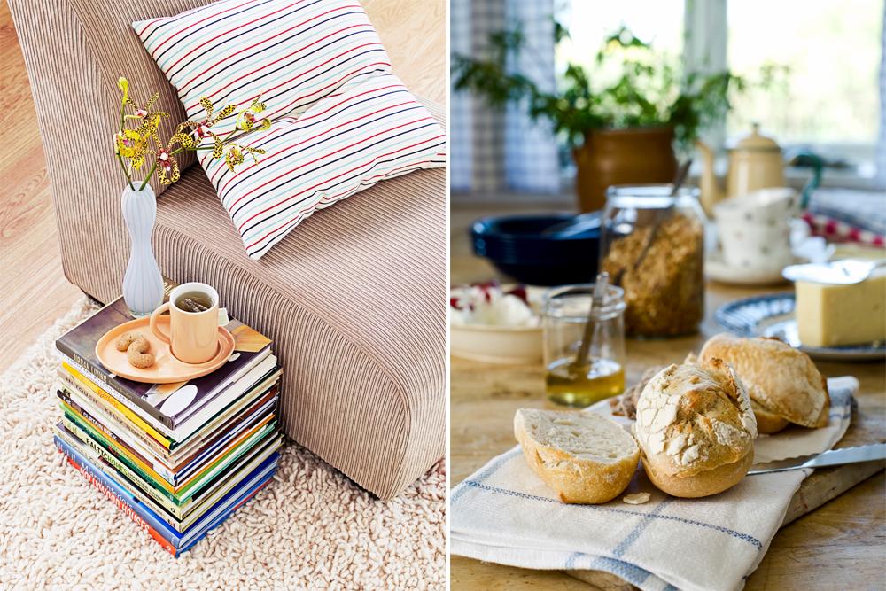 10-regole-per-una-domenica-pigra, Arredamento, Fashion, Mise-en-place, Relax, Style, Weekend, Domenica
