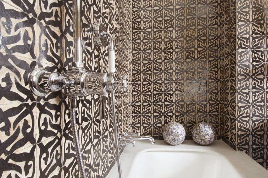 Hammam: bagno in stile etnico westwing magazine