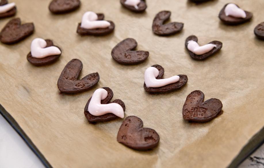 Biscotti-di-san-valentino, San-Valentino, Biscotti, Dolci, Ricette, Cucina, Decorazioni