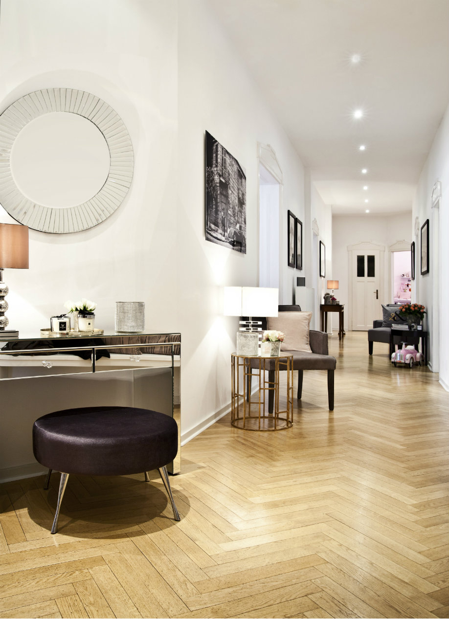 una casa in stile newyorkese consigli dalani magazine