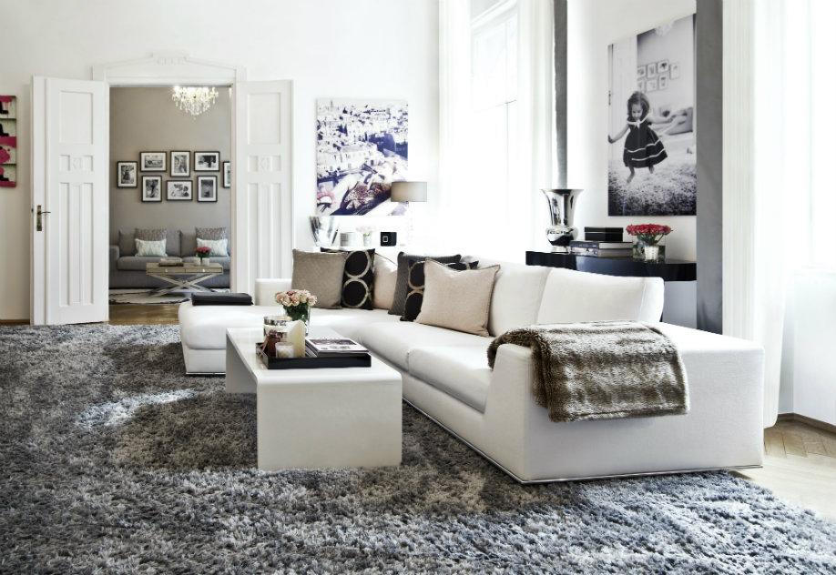 Casa-in-stile-newyorkese, Arredamento, Casa, Consigli, New-york, Progetto, Stile