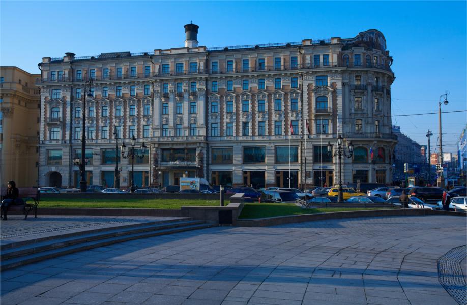 Hotel-National, Hotel-mosca, Hotel, Architettura, Arredamento, Stile, Storia, Art-nouveau, Mosca