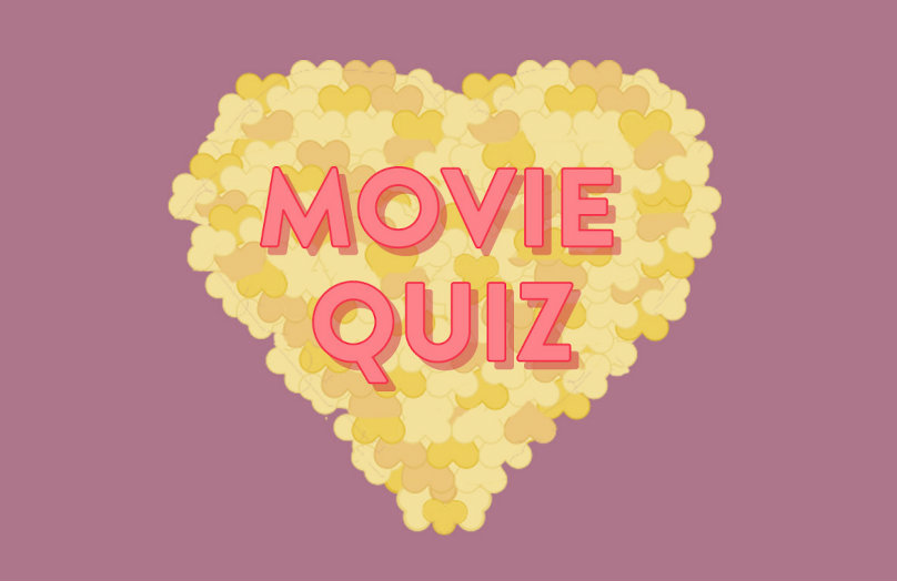 Single a San Valentino? Via al movie quiz!