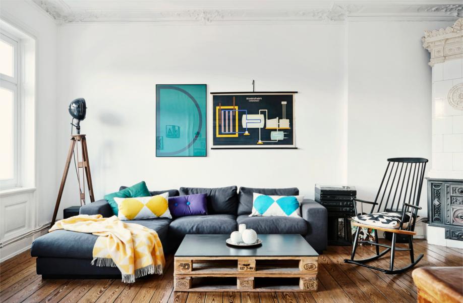 Ravvivare arredamento minimal casa westwing magazine for Concetti di soggiorno