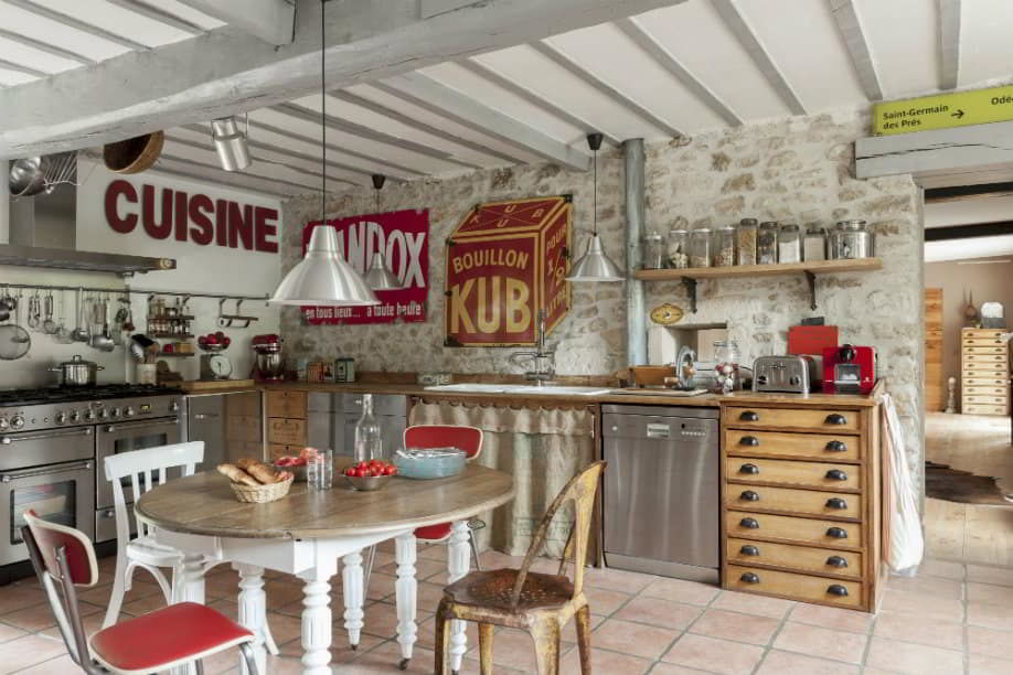 5 Must Have per Cucina Retrò Vintage | WESTWING MAGAZINE