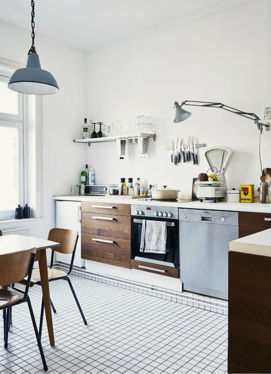 Dalani, Cucina retrò, Cucina, Stile, Vintage, idee, decorazioni, must have