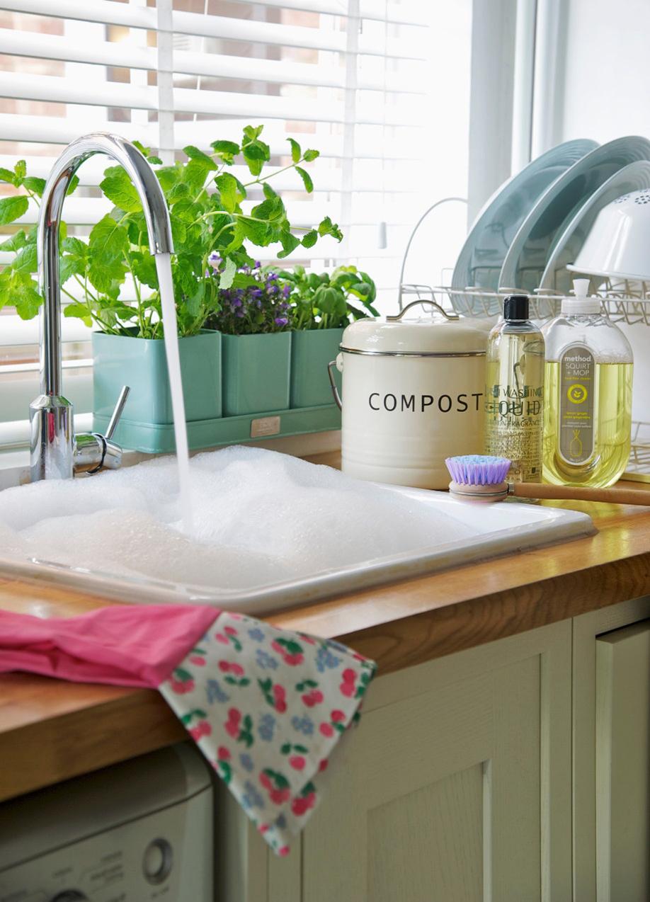 Guida alle pulizie di casa fai da te dalani magazine - Pulizie di casa ...