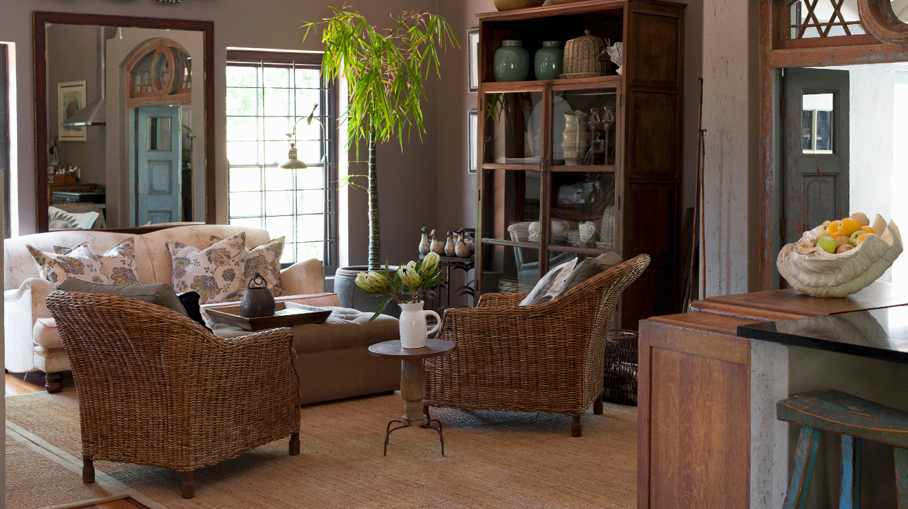 Arredare la casa in stile naturale westwing magazine for Tende dalani