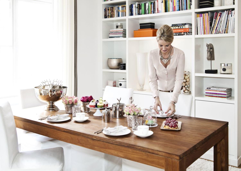 Una casa in stile newyorkese consigli westwing magazine for Dalani arredo casa
