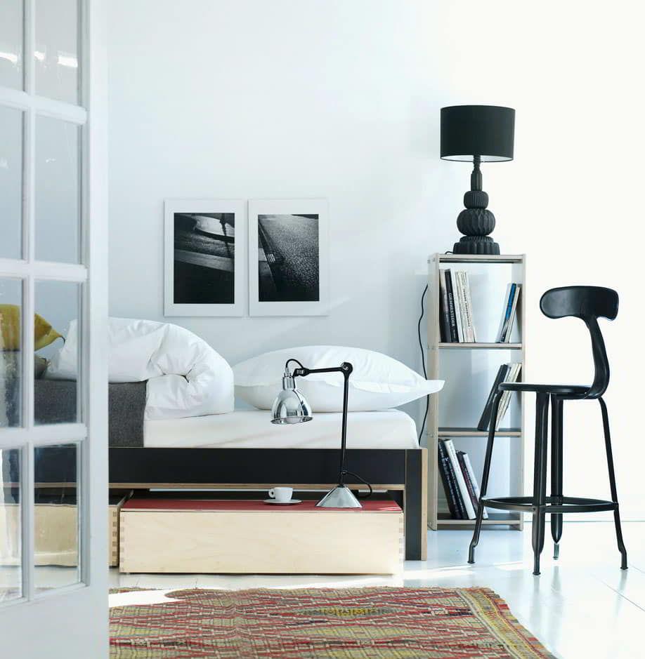 9 idee per fare spazio in casa westwing magazine for Arredamento casa dalani