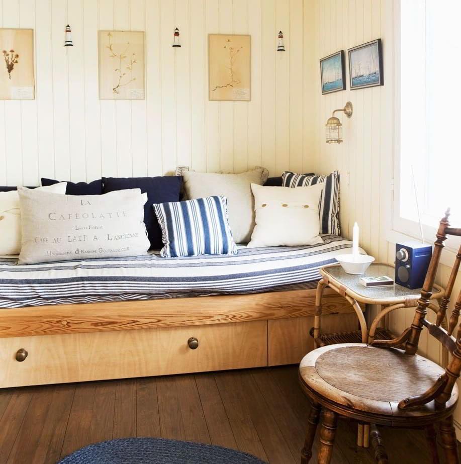 9 idee per fare spazio in casa westwing magazine - Idee fai da te casa ...